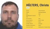 Manhunt in Marokko op Nederlandse crimineel