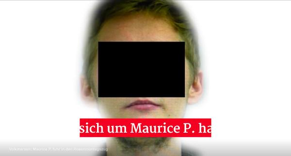 Maurice P