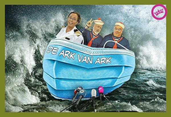 De Ark van Ark